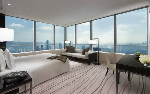 Luxury at New Heights